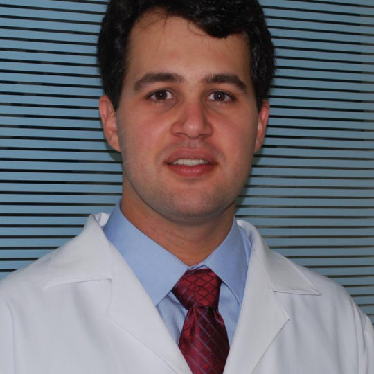 Dr thiago