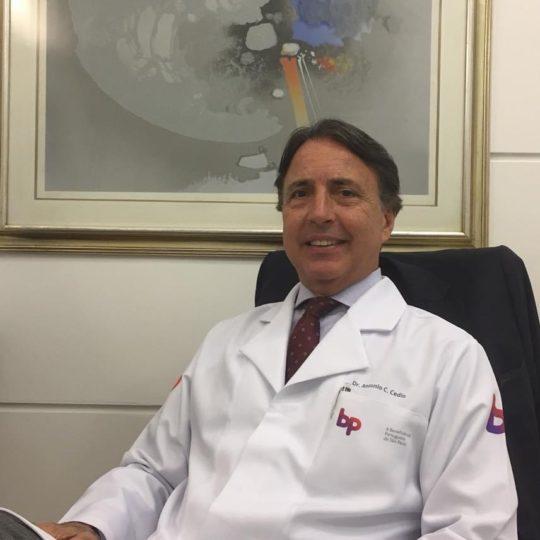 Foto Dr Antonio Cedin