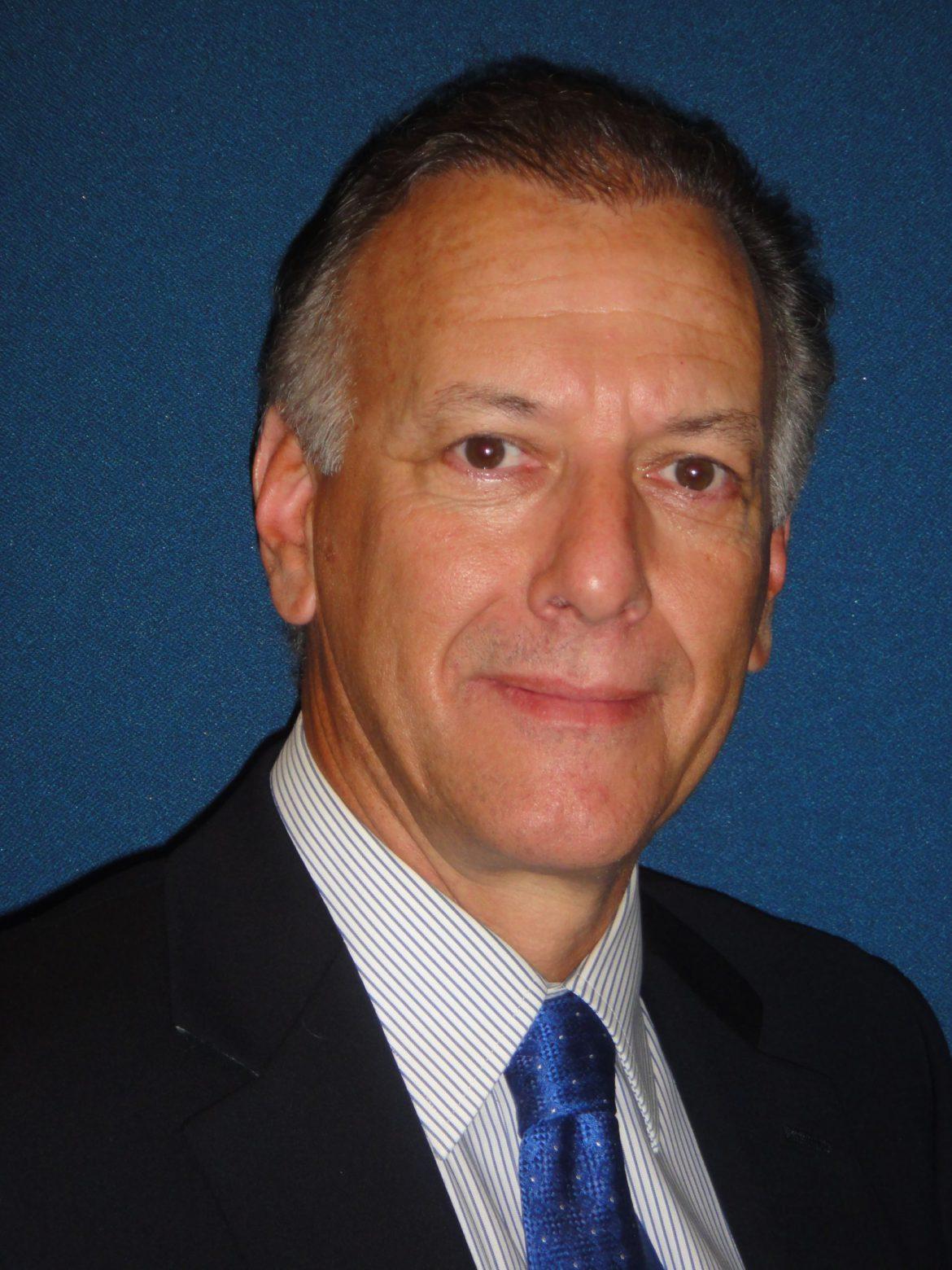 Aldo Stamm