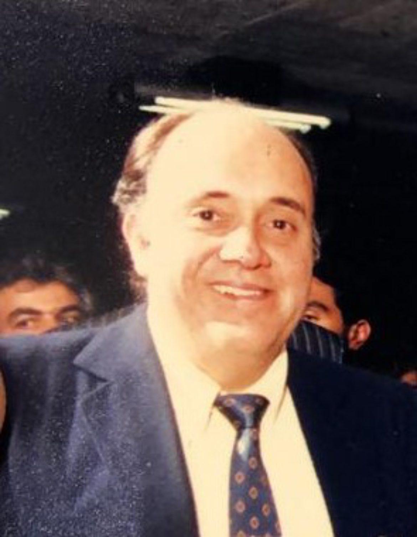 Ivan Fairbanks Barbosa