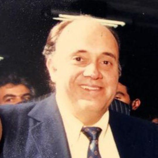Ivan Fairbanks