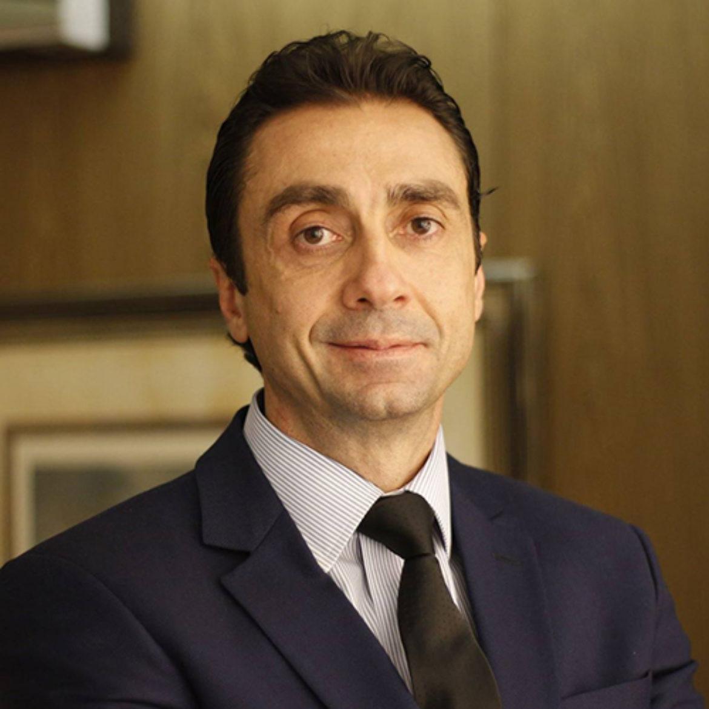 Marco Cesar Jorge
